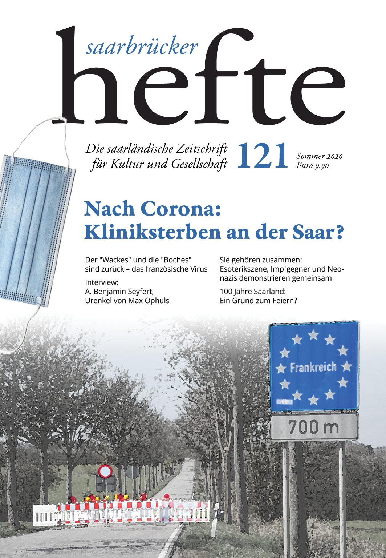 Saarbrücker Hefte